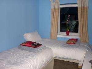 Apartment Peffer bank, Edinburgh, Апартаменты  Эдинбург - big - 22