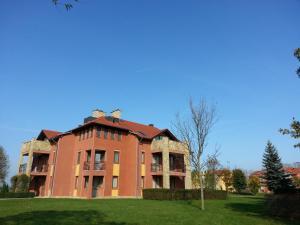 Birdland Villapark Golf View