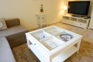 DobryApartament Apartament Lawendowy
