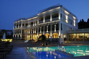 Corfu Mare Boutique Hotel, Керкира