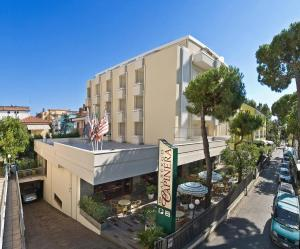 Hotel Capinera - AbcAlberghi.com