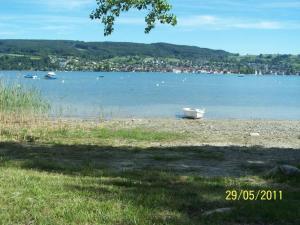 Ferienhaus Haus am Ufer