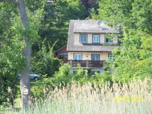Ferienhaus Haus am Ufer - Gaienhofen