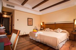 Accommodation in Guadix