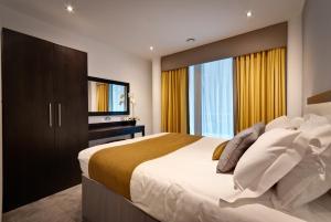 Epic Apart Hotel Seel Street (16 of 45)