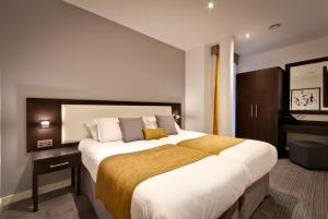 Epic Apart Hotel Seel Street (14 of 45)