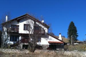 Villa Rigel Pamporovo - Hotel - Progled