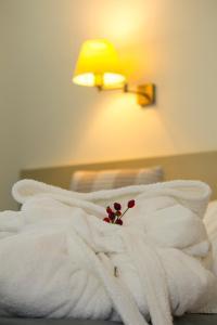 Hotel Black Tulip - Porto Gaia, Szállodák  Vila Nova de Gaia - big - 41