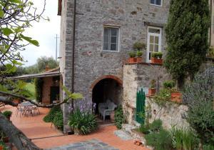 Borgo Bucatra Buonvento - AbcAlberghi.com