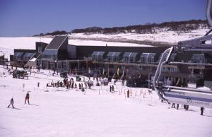 The Perisher Valley Hotel - Perisher Valley