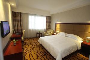 Crown Plaza Hangzhou, Hotely  Hangzhou - big - 20