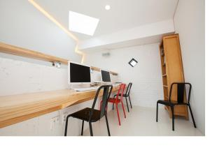 Mir Guesthouse, Hostels  Jeju - big - 23