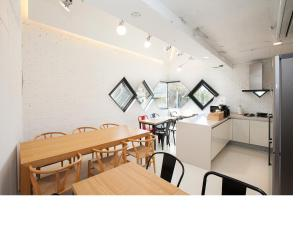 Mir Guesthouse, Hostels  Jeju - big - 22