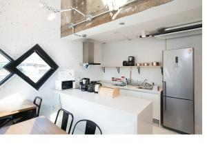 Mir Guesthouse, Hostels  Jeju - big - 19