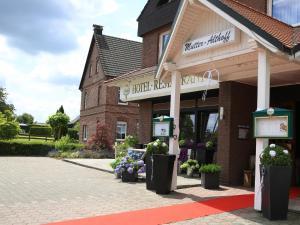Landhotel Mutter Althoff - Flaesheim
