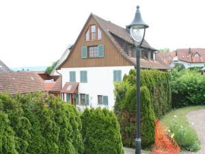 Ferienwohnung Holl-Horn - Gaienhofen