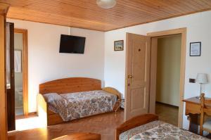 Albergo Cavallino - Hotel - Pieve di Cadore
