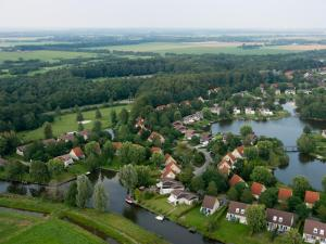 Vakantiepark Emslandermeer - Bourtange