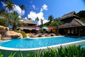 Tinkerbell Resort @ Koh Kood - Ban Khlong Mat
