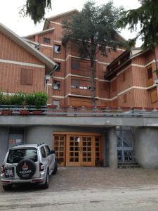Residence I Comignoli - AbcAlberghi.com