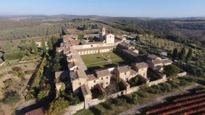 Certosa di Pontignano Residenza dEpoca