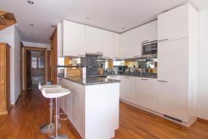Chalet Haus Perla - Apartment - Saas-Fee