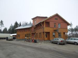 Motel Sapnis - Kalsnavas