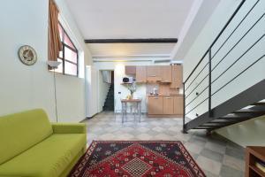 Residence 2Gi, Apartmanok  Milánó - big - 58
