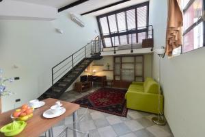Residence 2Gi, Apartmány  Miláno - big - 13