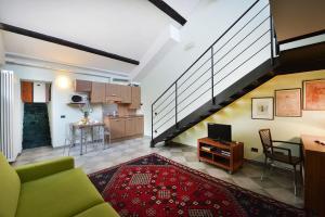 Residence 2Gi, Apartmány  Miláno - big - 19