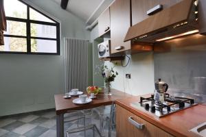 Residence 2Gi, Apartmány  Miláno - big - 17