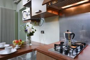 Residence 2Gi, Apartmány  Miláno - big - 21