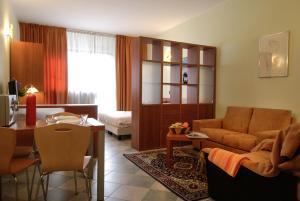 Residence 2Gi, Апартаменты  Милан - big - 8