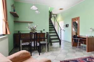 Residence 2Gi, Apartmány  Miláno - big - 42