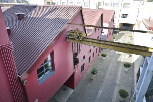 Residence 2Gi, Apartmány  Miláno - big - 41