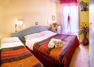 Hotel Vittorio Veneto Rimini - AbcAlberghi.com