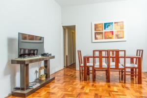 Copacabana 3 suites, Apartments  Rio de Janeiro - big - 8