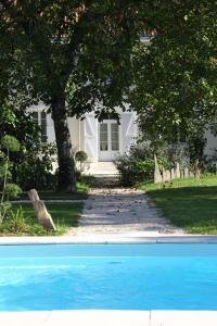 Maison d'Hôtes Lassaubatju - Saint-Avit