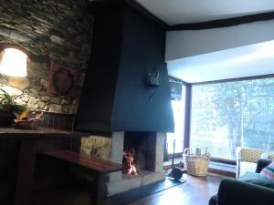 Quinta das Aveleiras, Vidéki vendégházak  Torre de Moncorvo - big - 12