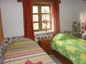 Guest House Pumawasi, Гостевые дома  Калька - big - 32