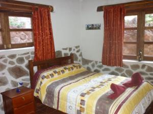 Guest House Pumawasi, Гостевые дома  Калька - big - 34