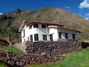 Guest House Pumawasi, Гостевые дома  Калька - big - 27