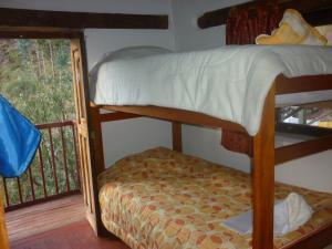 Guest House Pumawasi, Гостевые дома  Калька - big - 35