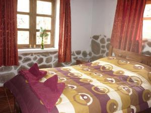 Guest House Pumawasi, Гостевые дома  Калька - big - 36