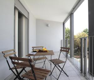 Feel Like Home In Milan, Apartments  Milan - big - 93