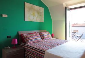 Feel Like Home In Milan, Apartments  Milan - big - 26