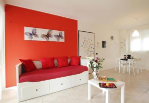 Feel Like Home In Milan, Apartmány  Milán - big - 136