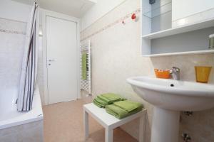 Feel Like Home In Milan, Apartments  Milan - big - 68