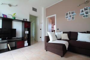 Feel Like Home In Milan, Apartments  Milan - big - 18