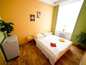 Хостел SKLEP, Прага